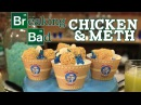 How to make CHICKEN METH from Breaking Bad! Feast of Fiction S3 Ep14