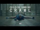 STEEZEFIELD - CRAWL Remix unfinished promo