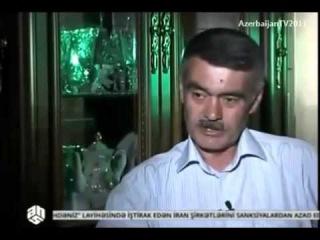 Allah rehmet elesin yada salagun (Alin yazisi - Zaur Ashiq)