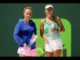 Miami Open 2016 | Victoria Azarenka vs vs Svetlana Kuznetsova | Final Highlights