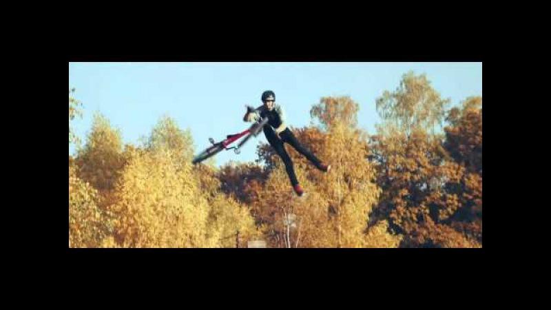 Pawel Stachak Autumn Bangers 2015