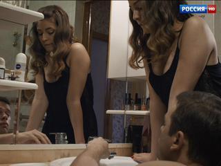Мезальянс. Х/ф / Часть 1 / Видео / Russia.tv