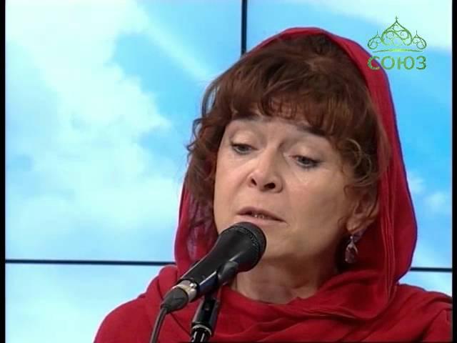 Матушка Людмила Кононова Научи меня жить сегодня