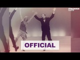 Sean Paul ft. Yolanda Be Cool &amp Mayra Veronica - Outta Control (Official Lyric Video 4K)