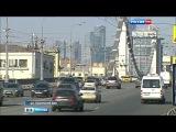 Последствия прорыва водопровода на Крымском валу ликвидированы