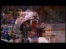 Поднятие свитера Алексея Морозова / Alexei Morozov banner night at Kazan