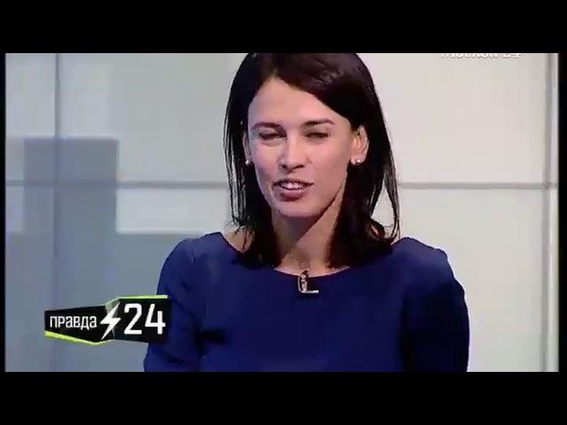 Александра Маркво о буккроссинге