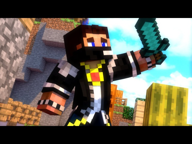 Я ГОТОВ ПОКОРИТЬ ЭТОТ МИР! 12 [ПОКЕМОНЫ] - Minecraft
