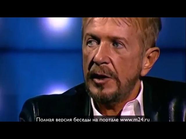 Андрей Деллос: «Я боялся заскучать»