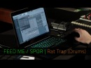 FEED ME SPOR Rat Trap Percussion FL Studio Razer Music