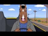 BoJack Horseman - Season 3 Ending