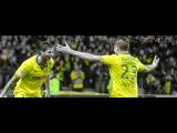 Adryan Oliveira Tavares 2016 Skills Assists &amp Goals FC Nantes Full