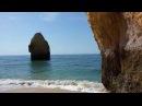 португалия.красивый дикий пляж.(экскурсия)