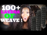 100+ LAYERS OF WEAVE