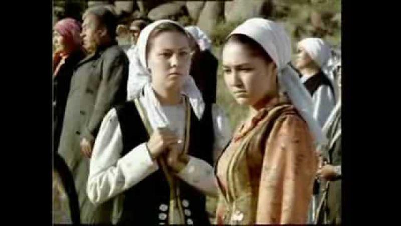 Мараhим йыры (Песня Марагима) из хф Долгое - долгое детство.