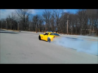 When you really want a fast car (Vine Video)