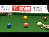 Snooker. China Open 2016. Judd Trump - Ricky Walden. Session 1.
