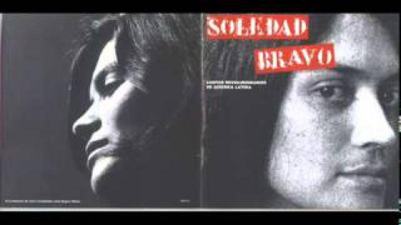 (184) Soledad Bravo-