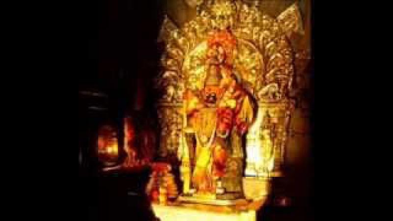 Деви Махатмья гл. 2 Мадхьяма Чарита истребление воинств Махишасуры durga saptashati