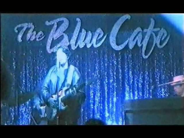 Chris Rea • The Blue Cafe (Schimanski • Blutsbrüder • 1997)