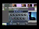 Eventide Blackhole Native Reverb Plug-in Demo