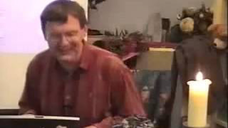Gravitations-Telefon (Wolfgang Wiedergut)