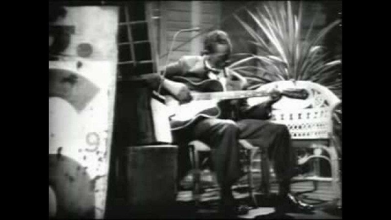 Mississippi Fred McDowell - Goin Down to the River