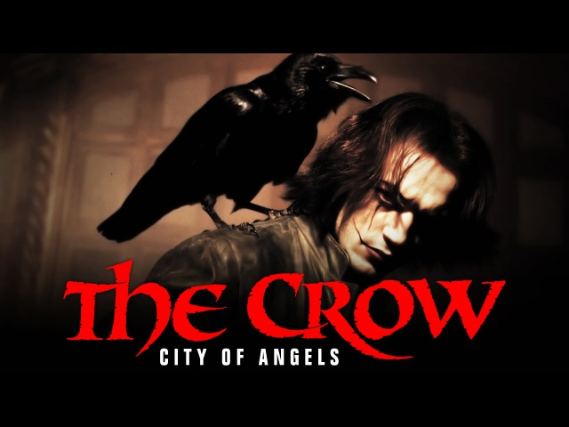 The Crow II City of Angels Official Trailer HD Vincent Perez Mia Kirshner MIRAMAX
