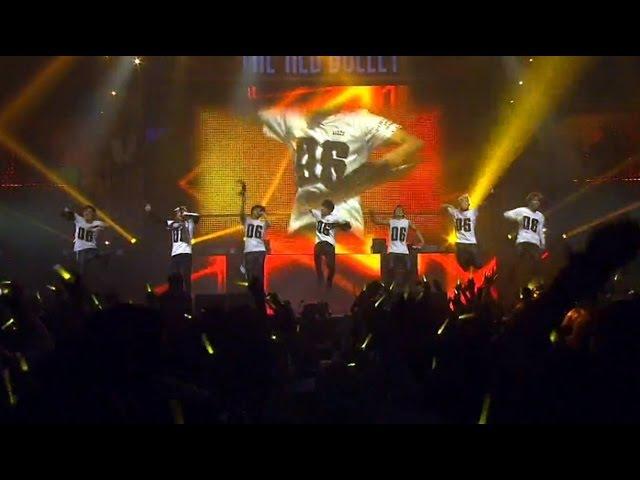 [BTS] JUMP ATTACK ON BANGTAN