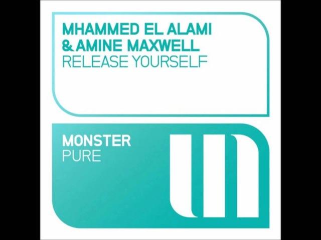 Mhammed El Alami Amine Maxwell - Release Yourself (Original Mix)