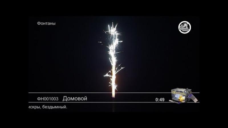 ФН001003 Домовой