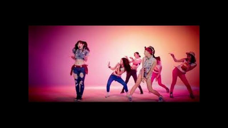 Женский Азиатский Рэп