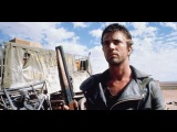 An Unstoppable Man (Carpenter Brut - Turbo Killer) (MAD MAX 2)