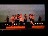 Open kids show Girls сольний тур Київ