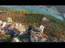 El Castell de Guadalest – Time lapse Comunitat Valenciana