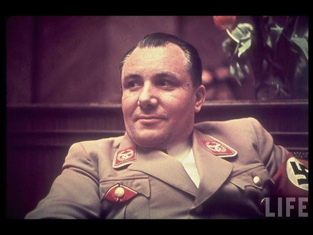 Охотники за нацистами: Охота на Мартина Бормана (1 сезон: 2 серия из 13 |2009 XviD TVRip|)