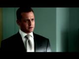 Форс-мажоры/Suits (2011 - ...) ТВ-ролик (сезон 4, эпизод 10)
