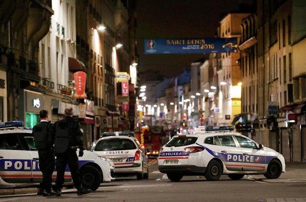 Во Франции вновь гремят взрывы