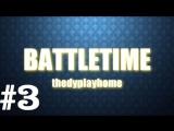 BATTLETIME - Counter-Strike: Global Offensive - #3