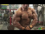 Bodybuilding мотивация (Rob Bailey & The Hustle Standard – What I Live For)