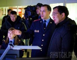 Проблемные районы Якутска под прицелом видеокамер