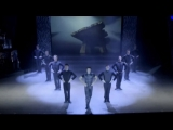 Ирландский танец ч.5_мужская группа