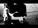 Three Days Grace – Drown (guitar cover)