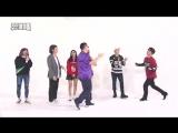 (Weekly Idol EP.254) MONSTA X Jooheons girl group TWICE dance