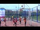 Турнир по стритболу Лига улиц . Команда Апашки из АШЖА