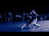 Lucila Cionci Rodrigo joe Corbata, 3-4, International Istanbul Tango Festival 2014