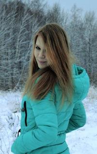 Оля Федотова