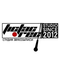Логотип Студия звукозаписи в Коврове