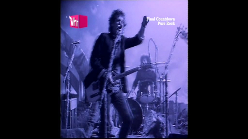 Keith Richards-Take It So Hard(1988)