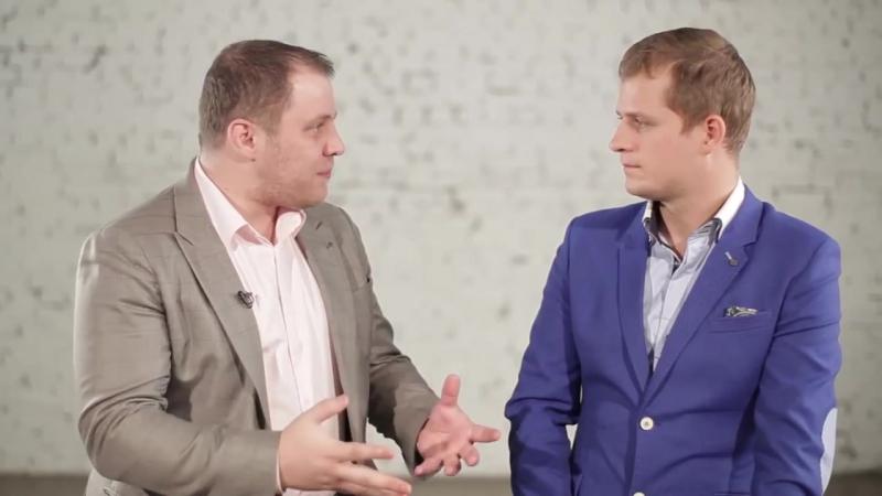 Секреты тизерной рекламы интервью с автором курса Даниэлем Партнэром